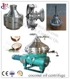 Dourable Fully Automatic Disk Centrifuge for Cold Pressed Coconut Oil Extraction