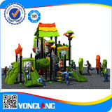 Cheap School Used Children Outdoor Play Equipment