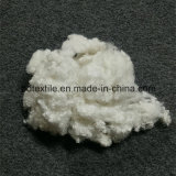 Polyester Staple Fiber Made by 100%Pet Bottle Flakes
