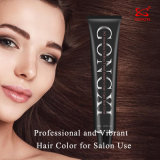 OEM Manufacturer Private Label Best Price Natural Ammonia Free Hair Dye Hair Color for Salon