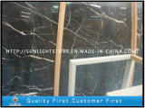 China Portor Gold Marble Slabs for Vanity Tops or Tiles