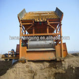 High Efficiency Magnetic Separator Price From China Factory Selling