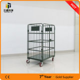 Logistic Material Handling Cart with Door