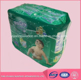 Anti-Leak Baby Diaper PE Film Disposable