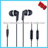High Quality in-Ear Stereo Headset Earbuds Mobile Earphone for iPhone, Samsung (10P2420)