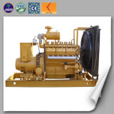 Hot Sale 500kw Biomass Gas Generator Set for Wood Gas Generator