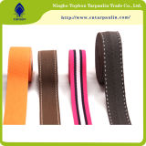 Nylon Webbing Belt Straps with Jacquard Pattern
