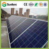 4kw Wholesale Solar Pure Sine Wave Charge Battery Solar Panel Solar Power System
