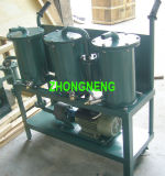 Industrial Used Oil Purifier, Portable Lubricant Oil Purifier Unit Jl