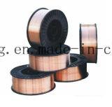 OEM Mild Steel Welding Weldingwire Er70s-6