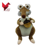 Wholesale 20cm Soft Plush Toys Mice for Kids