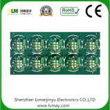 8 Layers Enig Third-Order Buried Blind Hole PCB Board