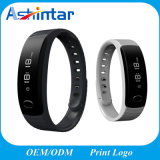 Smart Wristband Bluetooth 4.0 Fitness Bracelet Sleep Monitor Sports Wrist Pedometer Watch
