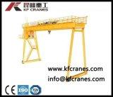 95 Countries Choosing International Certificated Gantry Crane