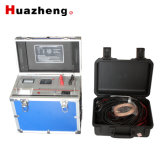 20A DC Resistance Test for Transformer Winding Resistance Analysis Instrument
