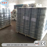 200m Height Heavy Barbed Wire Netting Fence
