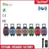 Temeisheng/Feiyang/Kvg Popular Bluetooth Active Speaker Q7s-16