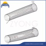 Customized Stainless Steel Spring for Fireplace