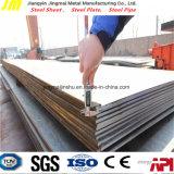 ABS Shipbuilding Alloy Steel Sheet Ah32-36 Steel Plate