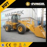 High Quality 4 Ton Small Wheel Loader Lw400kv for Sale