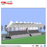 Fabric Structures for Outdoor Football Stadium Used