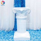 Homely Furniture Marble Carving Flower Pot for Garden
