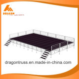 Outdoor Concert Cheap Performance Stage Aluminum Stage