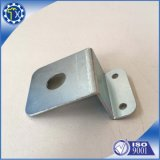 Metal Bracket 5mm Thickness Wood Connector for Timber Building