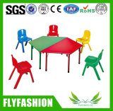 Children Furniture Height Adjustable Kids Plastic Desk Chair