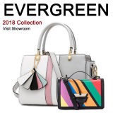 Genuine Leather Women Bag Fashion Lady Designer Handbag Wholesale Emg5346