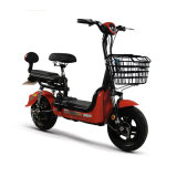 Cheap Electric 350W 48V Light Electric Bike /Bicycle