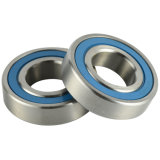 Stainless Steel Deep Groove Ball Bearings /Food Factory/Ss6004 2RS