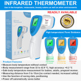 Wholesale Non-Contact Body Medical IR High Precision Digital Electronic Best Baby Forehead Infrared Thermometer