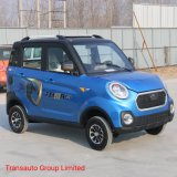 2020 Hot Compact SUV for Family Use Electric Vehicle/Cars with Mini
