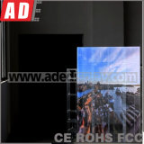 Factory Transparent LED Wall with Fast Locks