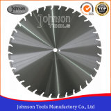 600mm High Performance Diamond Blades for Reinforced Concrete Cutting