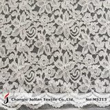 Elastic Allover Lace Fabric Wholesale (M5213)