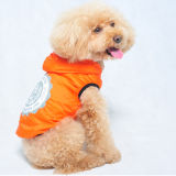 Soft & Light Polyester Coat Pet Dog Winter Clothes