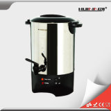 Polishing Water Boiler Use for Hotels
