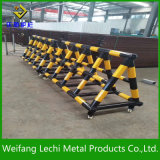 Factory Direct Sale Boundary Protection Powder Coated Temporary Panel Fence for Barrier/Constructive Site