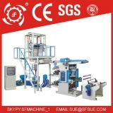 Sj-Asy Film Blowing Machine Online The Printing Machine