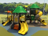 Factory Wholesale Funny Outdoor Slide Playground