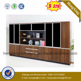 Hot Sale High Quality Wooden Antique Filing Cabinet (HX-6M165)