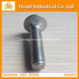 M4 Flat Head Carriage Screw with Competitive Price