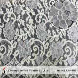 Wholesale Eyelash French Lace Cord Cotton Lace Fabric (M2229-MG)