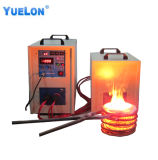 Factory Price Electric Industrial Aluminum Induction Melting Furnace