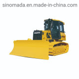 China Heavy Machinery Bulldozer 130HP SHANTUI SD13