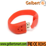 Best Price Wristband Bracelet USB Flash Disk for Promotion