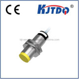 High Temperature Extended 150c Inductive Proximity Sensor Switch