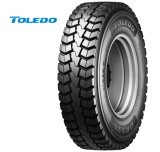 Factory Truck Tires for Generial Pavement Road Surface
